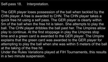 18 Self pass Interp